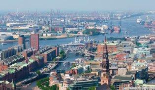 Unternehmen Exsellsor GmbH in Hamburg