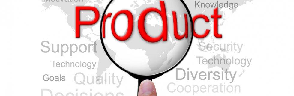 Produkt- und Lieferantensuche