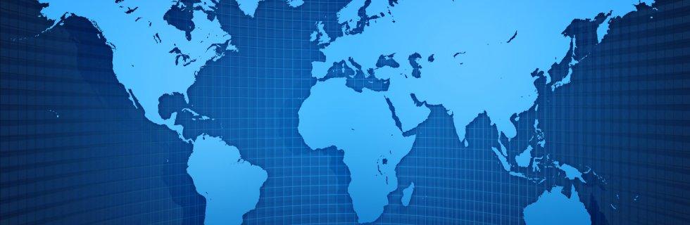 globale Beschaffung